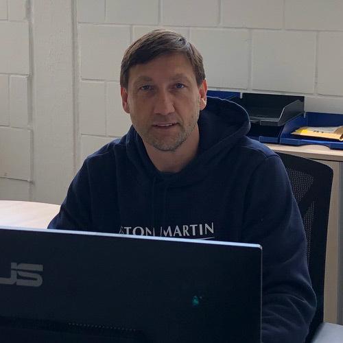 Johann-von-Lipinski-Werkstattleiter